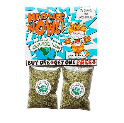 Meowee Wowee 2 Pack