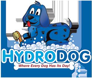 hydrodog-dog-logo