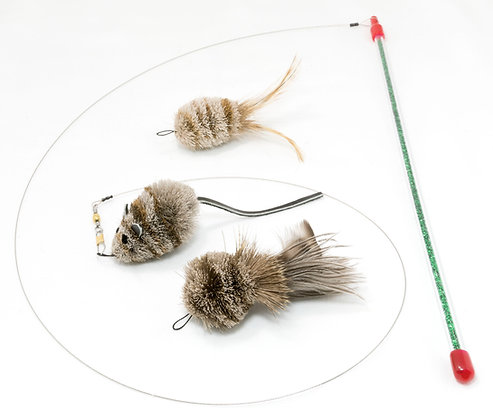 Cat Catcher Cool Cat Package