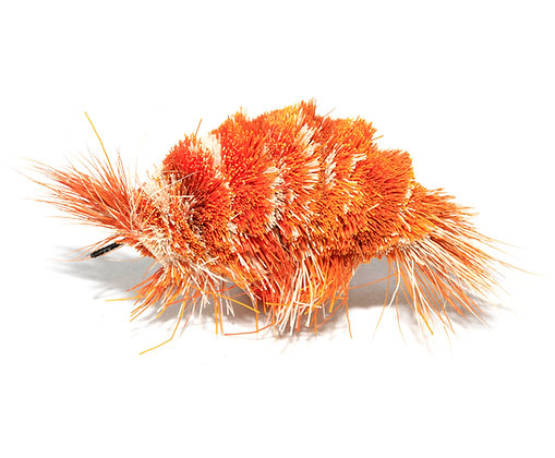 Da Shrimp-Orange