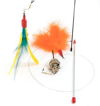 Da Bird and Cat Catcher Starter Pack