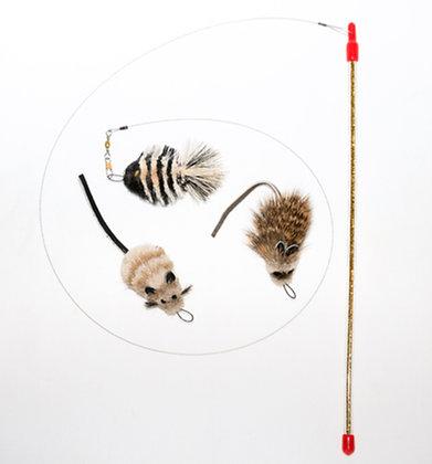 Cat Catcher Bonanza Toy Bundle