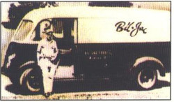 Bill with truck