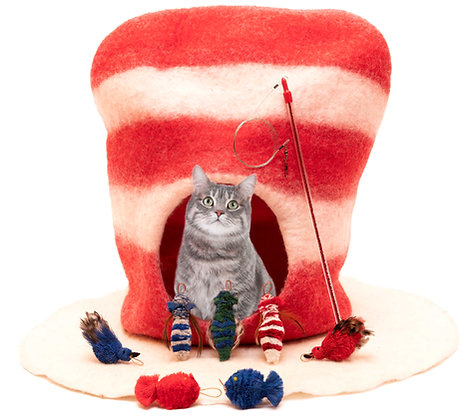 Cat in the Hat Pack!