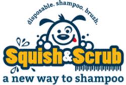 SquishScrub