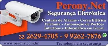 Perony.Net CFTV