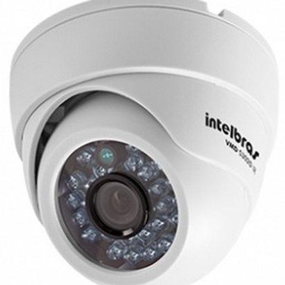 Câmera Dome Intelbras S3020
