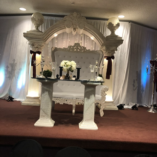 Pearl columns table