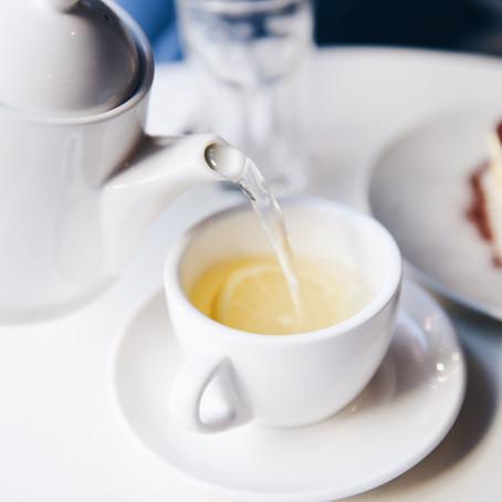 White Tea for Skin Whitening