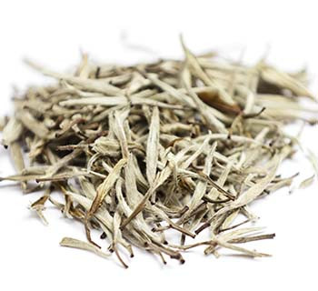 How can White Tea improve my skin?