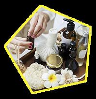 Lozano Skincare SkinTea Active Renewal Masque Scientifically Advaned