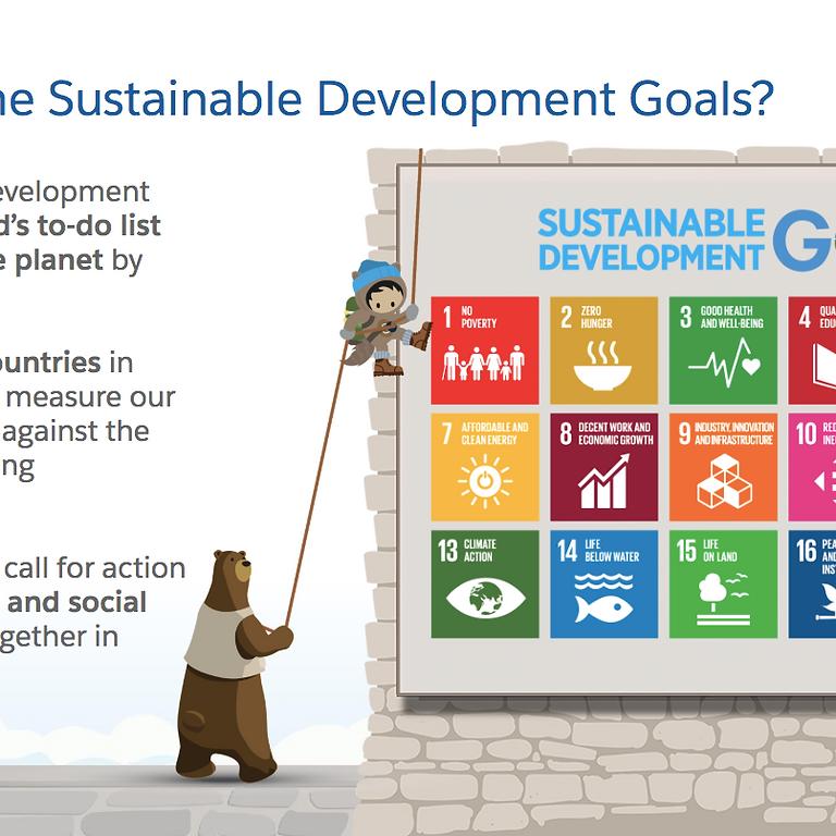 SDGs? What is it?