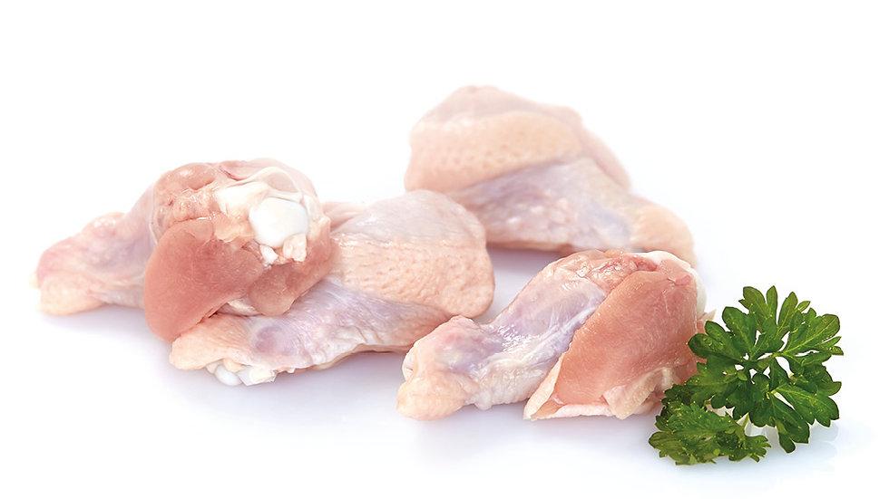 Chicken Wings Split