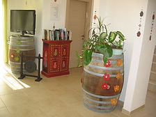 northern Israel guest house, north Israel vacation rental