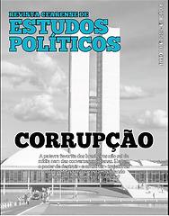 CAPA DA REVISTA CEARENSE DE ESTUDOS POLI