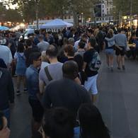 Festival des cuisines de rue Paris République 7, 8 et 9 Septembre 2018