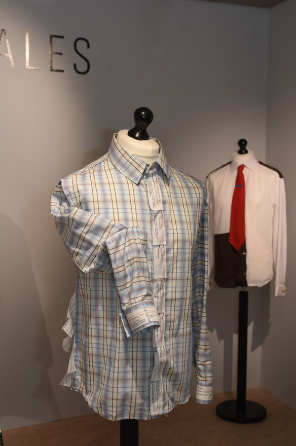 The Archivist's Shirt
