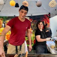 Festival Cuisines de Rue Paris République 2019