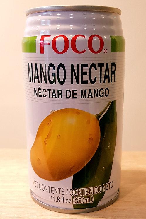 Jus nectar de mangue