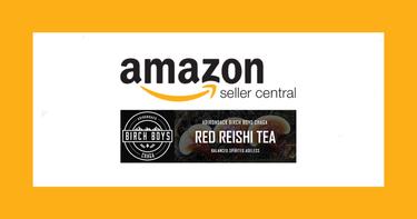 Birch Boys Amazon Seller Page