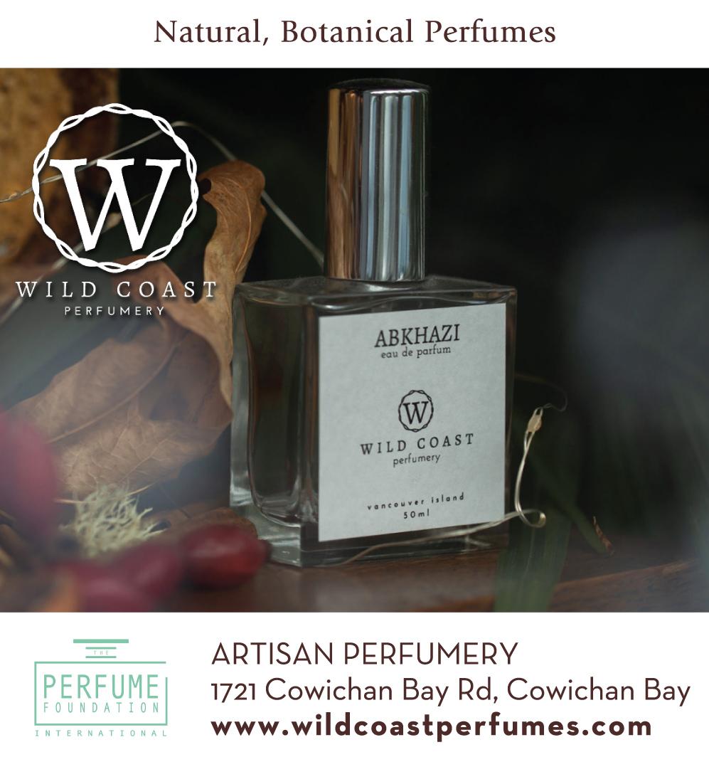 Wild Coast Perfumery