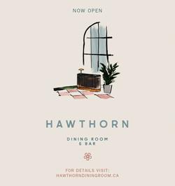 Hawthorn Dining Room & Bar