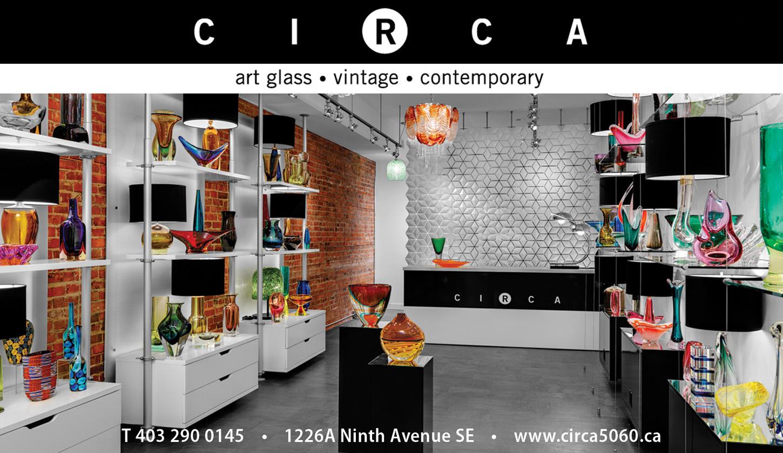 Circa Art & Glass