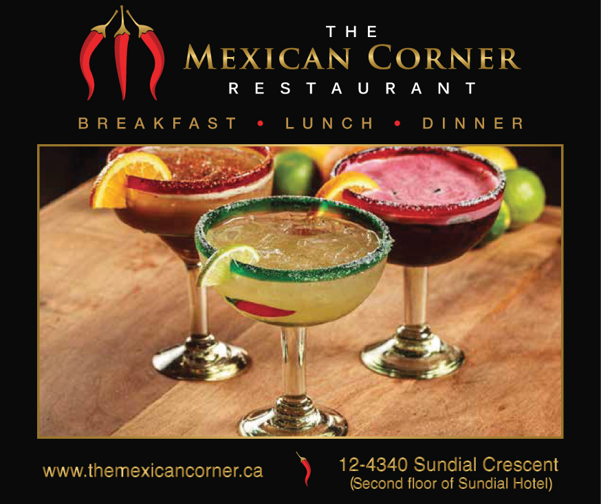 The Mexican Corner Restaurant