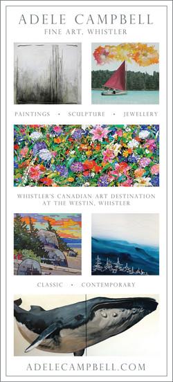 Adele Campbell Fine Art Gallery