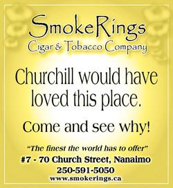 Smoke Rings Cigar