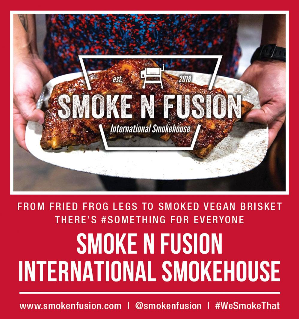Smoke N Fusion
