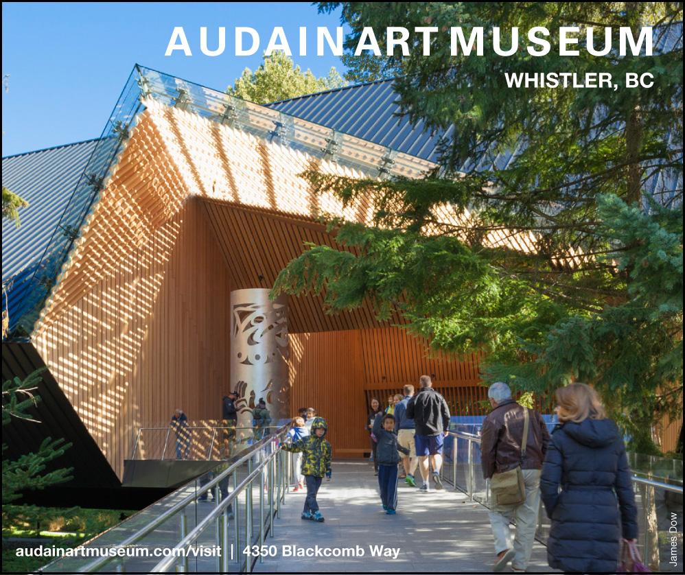 Audain Art Museum