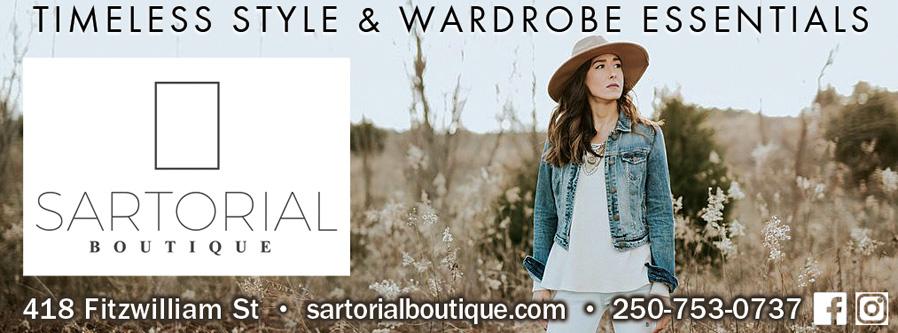 Sartorial Boutique