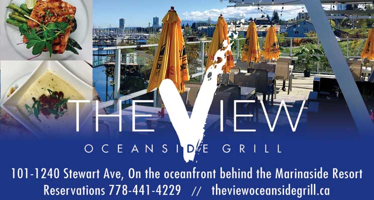 The View Oceanside Grill