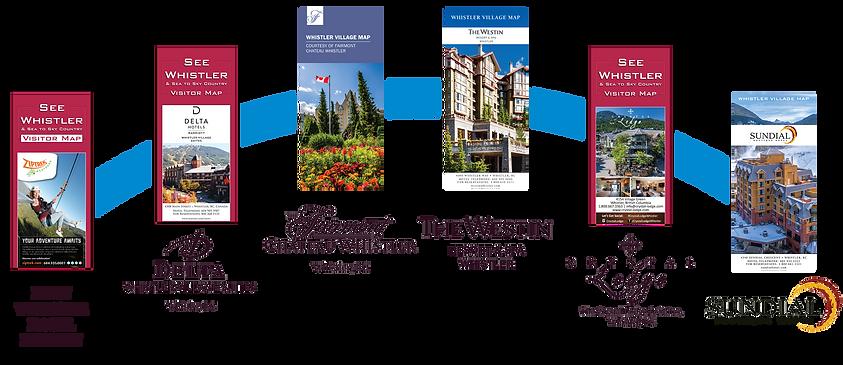 Whistler Premier Hotel Covers NEW S2020.