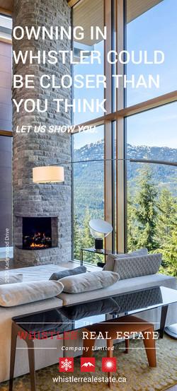 Whistler Real Estate Company