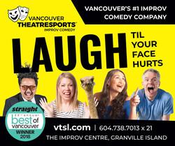Vancouver Theatresports