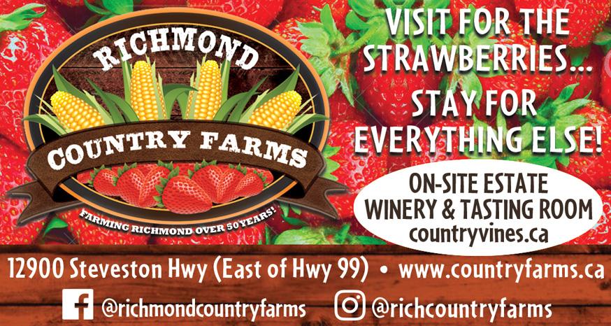 Richmond Country Farms