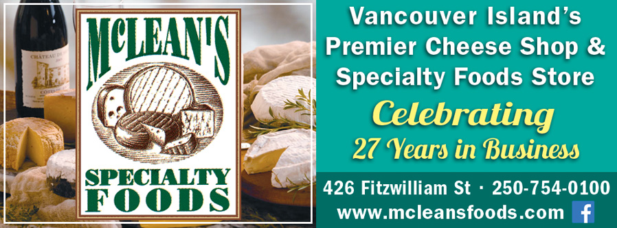 McLeans Specialty Foods