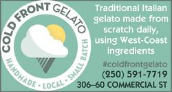 Cold Front Gelato
