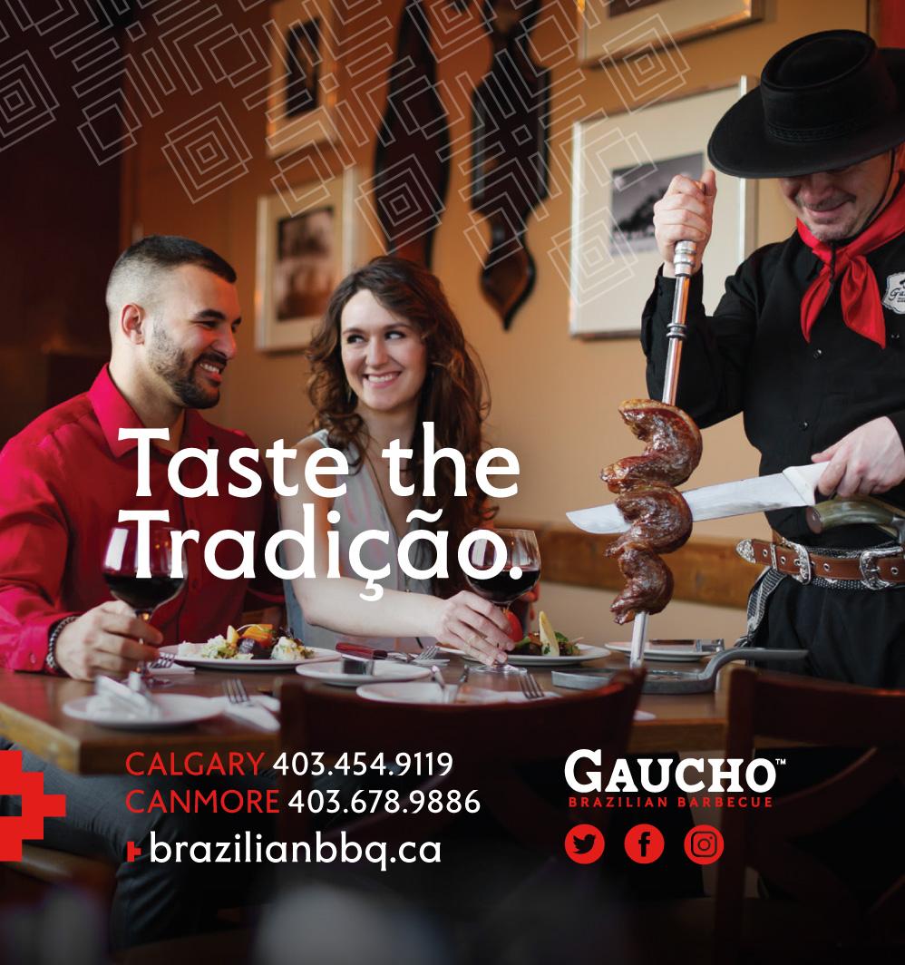 Gaucho Brazilian BBQ