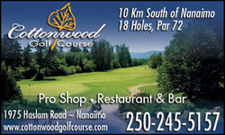 Cottonwood Golf Course