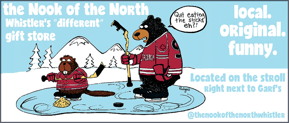 Nook of the North