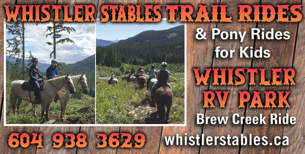 Whistler Stables