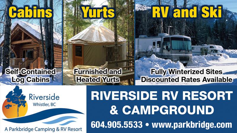 Riverside RV Resort & Campground