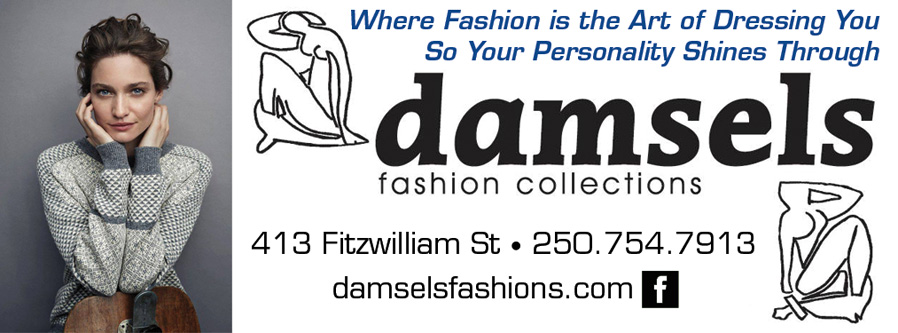 Damsels Fashion Collections