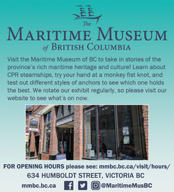The Maritime Museum