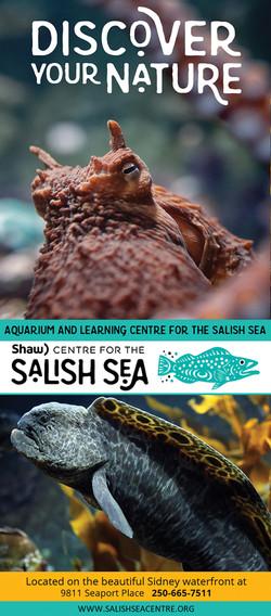 Salish Sea Centre