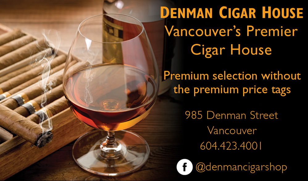 Denman Cigar Shop