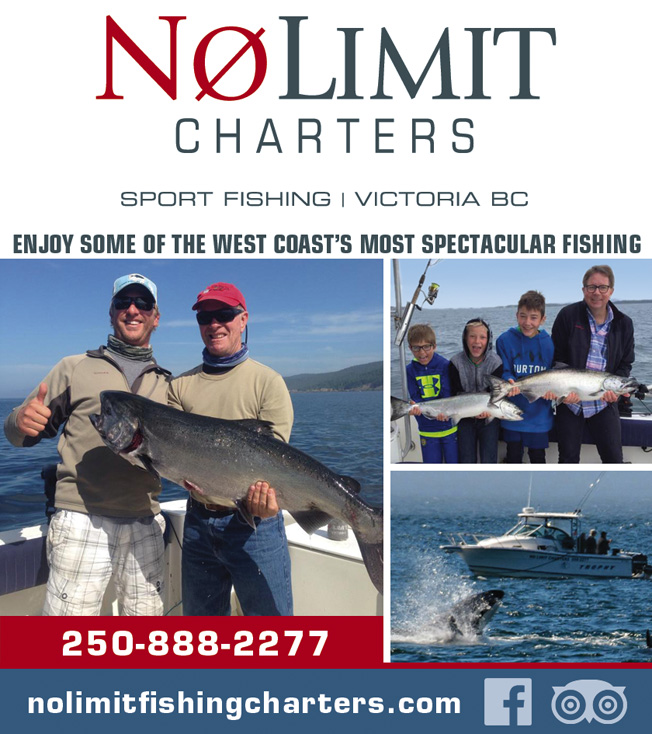 No Limit Charters Sport Fishing